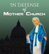 In Defense of Mother Church