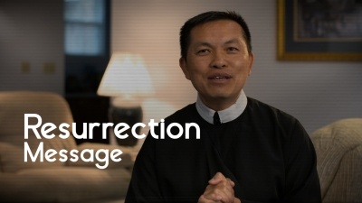 The Resurrection Message