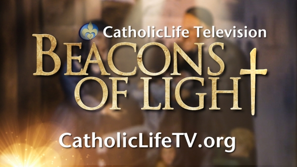 Beacons of Light - 2019 - Guest: Michael Olinde - SVDP Board Chair